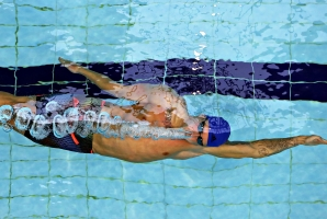 British Swimming Championships - Day Two