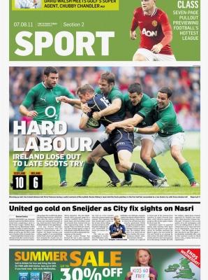 Sunday Times - Irish Edition