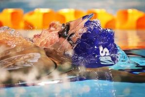 British Swimming Championships - Day Two